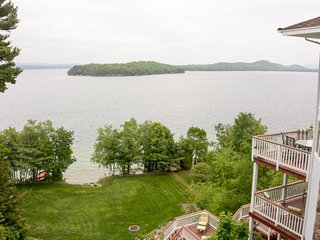 Lake Winni - WF - 446, Gilford