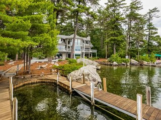 Lake Winni - WF - 545, Moultonborough