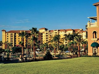 Wyndham Bonnet Creek in a 2 Bedroom