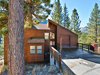 Alpine Meadows Endless View - Blum Home, Lake Tahoe (California)