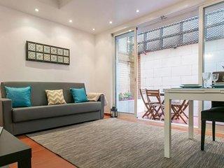 Comfortable Marquês apartment in Pena {#has_luxu…, Lisboa
