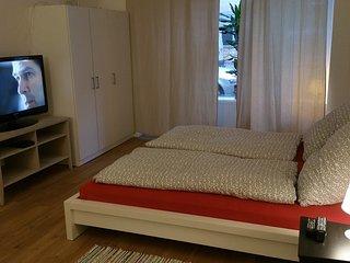 Moderne 88 Qm Wohnung im Schillerkiez Berlin