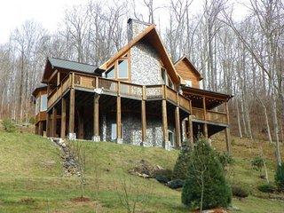 Mountain Creek Lodge, Boone