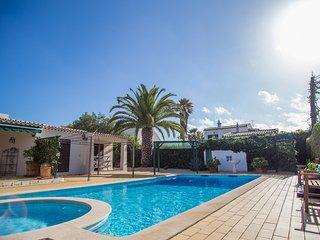 Conte Green Villa, Lagoa, Algarve, Carvoeiro