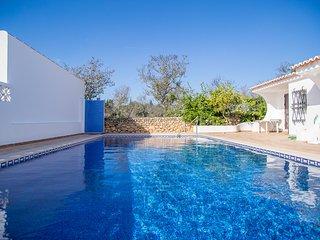 Conte Blue Villa, Lagoa, Algarve