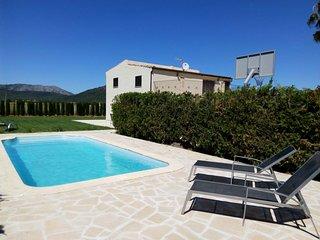 SON ROMANS - Villa for 5 people in Sa Pobla