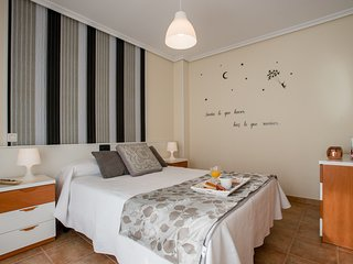 Apartamento 4  2Pax., Peñacastillo