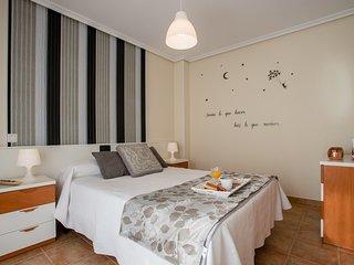 Apartamento 4  2Pax., Penacastillo