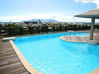 TAHITI - Studio Regent -