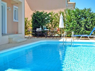 Lorenzo Villas 2-Bedroom Villas with Private Pool, Agios Sostis
