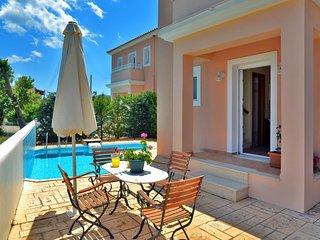 Lorenzo Villas 2-Bedroom Villas with Private Pool