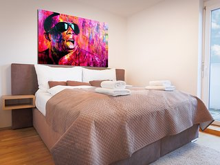 SKY9 Penthouse Apartments, Vienna