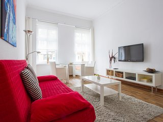 Apartment in Schöneberg 11 - Mandel