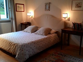 Casale sulle colline abruzzesi - Camera 2/5 posti letto