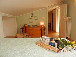Casale sulle colline abruzzesi - Camera Singola 1