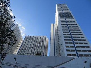 Jazz Residences, Penthouse Level