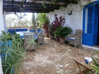 Magnifica casa payesa, Sant Francesc de Formentera