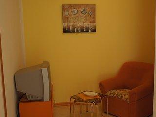 Apartment 2670, Rabac