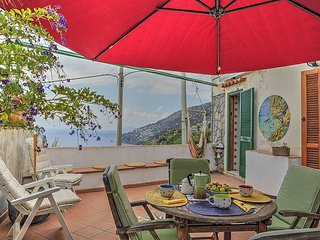 Appartamento Vaniglia A, Conca dei Marini