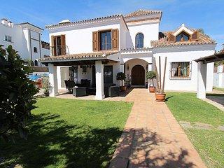 Villa San Pedto