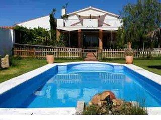 Casa Rural 'Parque natural de Cornalvo'