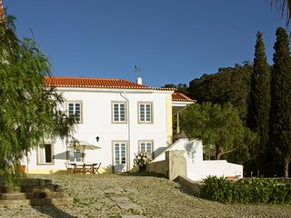 Eugaria Country House B&B Double Room Sea View, Sintra