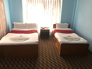 Hotel Pokhara International