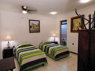 Casa San Lucas Room Rental