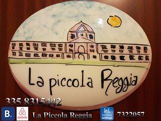 La Piccola Reggia Napoli