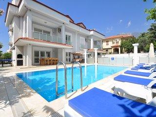 Villa Milenyum 2