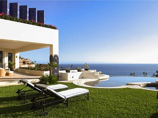 Villa Perla de Law*, Cabo San Lucas