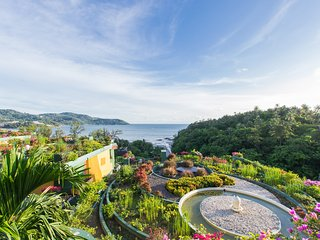 Kata Beach Luxury Seaview Apartment