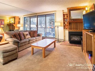 Trails End Condos 215 by Ski Country Resorts, Breckenridge