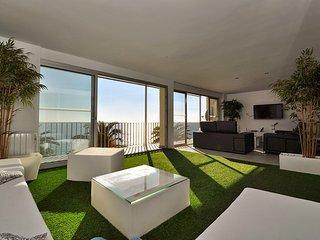 Apartamento Costa Brava - A008