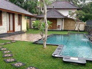 Landus Villa -  Breakfast,  AC, Wifi, Pool, Yoga, Maid, Nite Security