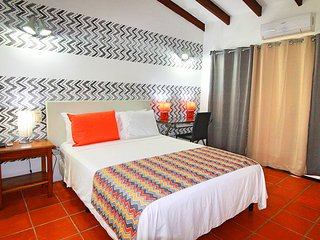 Tico Tico Villas, flexible stay studio apartments #1