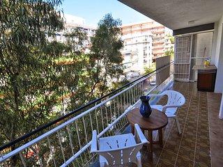 Apartment Pau Casals - A009