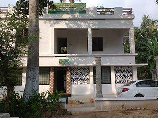 sreepadmini's soukhyasanthi ayurmadom, Kollam