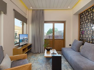 Querini Luxury Suites (Superior Suite), Chania Town