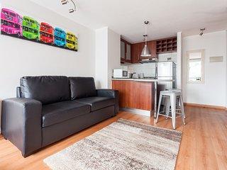 Livinnest Apartments en Manquehue