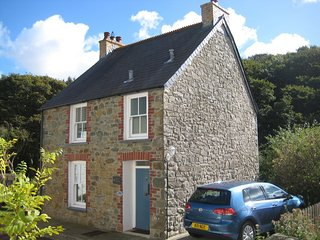 Grove Cottage Solva