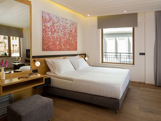 Querini Luxury Suites (Deluxe Suite), Chania Town