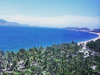 Premier Ocean View Beachfront Condotel 3, Nha Trang