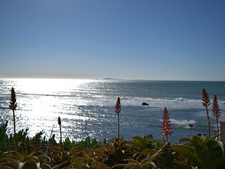 Cozy ocean front house with amazing views!, Ensenada