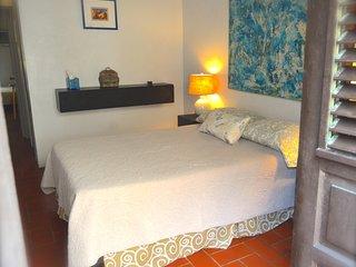 CASA OLD SAN JUAN 2B Balcony Suite, San Juan