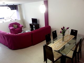 Apartment Three Bedrooms 2nd Floor, Chiclayo