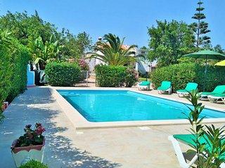 Quinta Casalinho maison duplex dans propriété rurale avec piscine, Albufeira