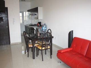 Appartamento per 5 persone, Real Ibiza - Playa del Carmen, 301AA