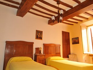 Casa Esposito Centralissimo Gubbio centro storico vacanze holiday trip