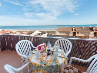 ABACO - apartment in Playa de Xeraco for 6 people